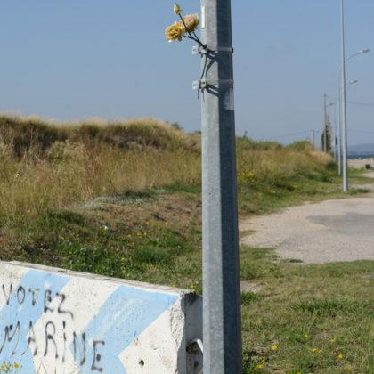 Marignane. Vers le Jaï. © Laurent Carte