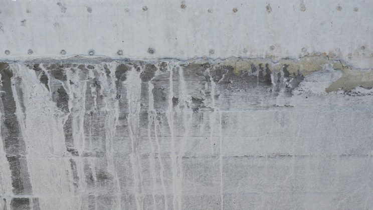 Delta calcaire. © Laurent Carte