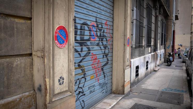 © Laurent Carte